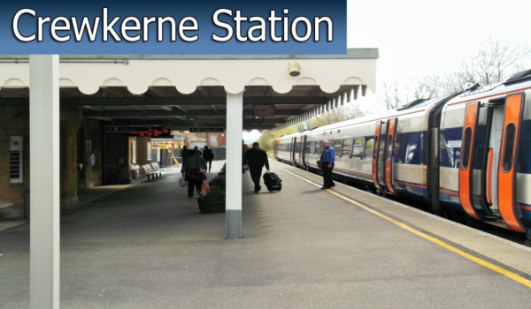 crewkerne-station