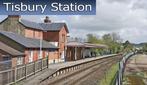 tisbury-station