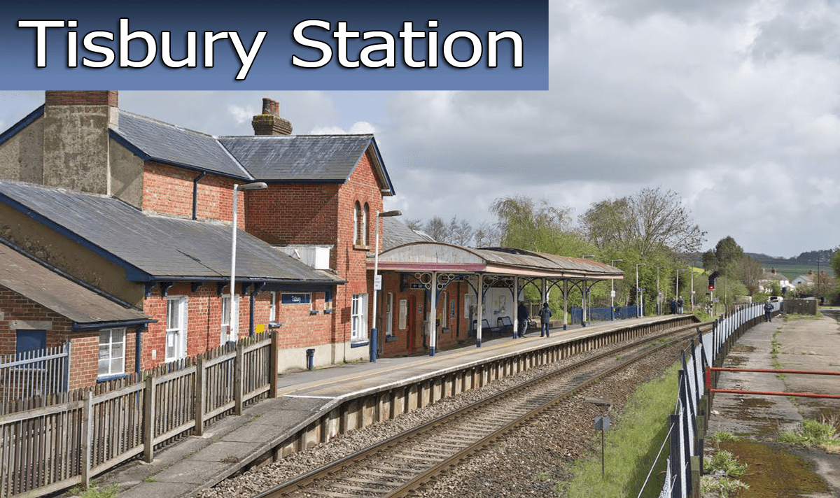 Tisbury Station