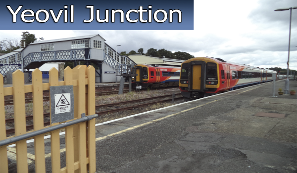 yeovil-junction