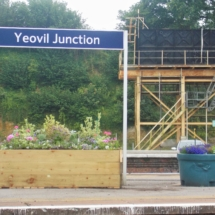 Yeovil Junction Planters (9)