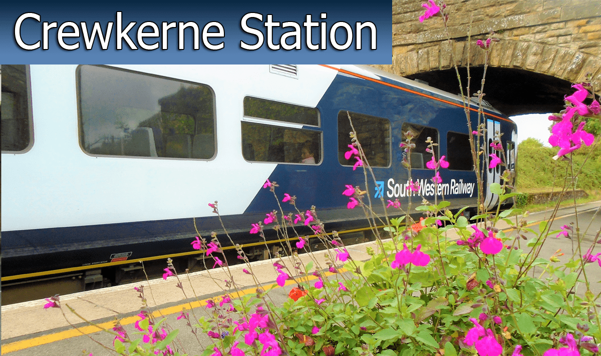 Crewkerne Station